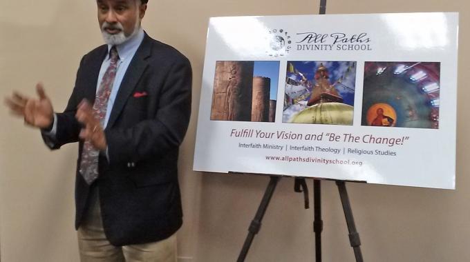 Pluralism & Islam – Conversations on Pluralism (2)